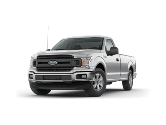 2018 Ford F-150 XL Truck 1FTMF1CB2JKF69683 for sale near Elyria, OH at Mike Bass Ford